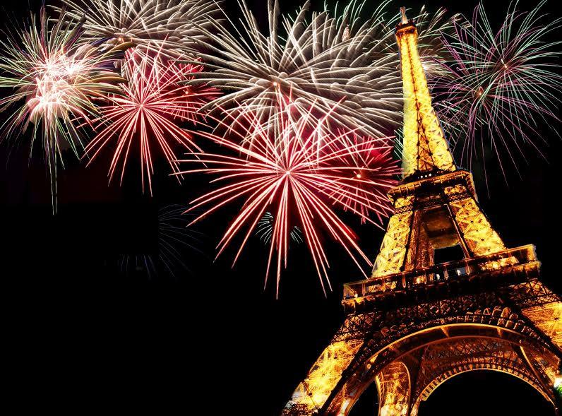 Новогоднее путешествие во Французскую Ривьеру.