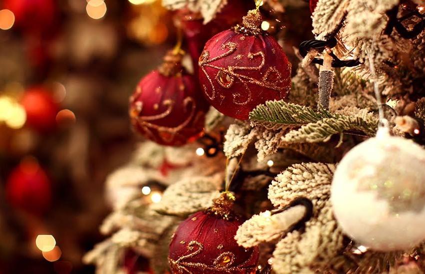Новогодняя ночь в ресторанах Чердак и Камчатка