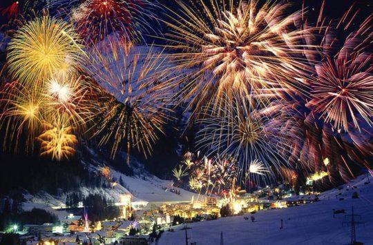 Весело, весело встретим Новый 2018 год!3