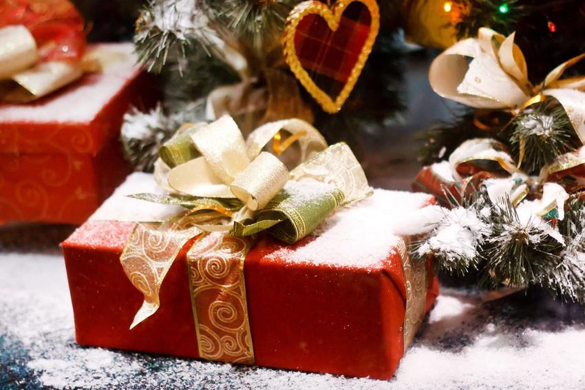 Актуальные подарочные идеи для Нового года-20182