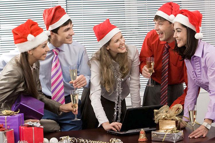 Корпоративный Новый год 2018 – каким он будет2