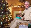 Подарок для папы: калейдоскоп новогодних идей