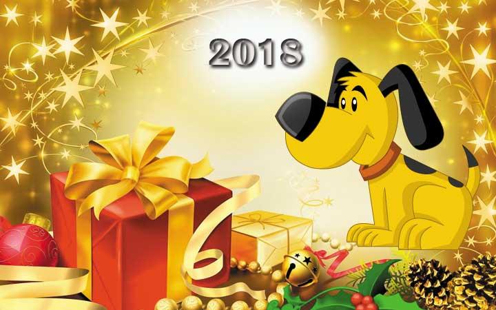 Ключевые моменты подготовки к году Желтой Земляной Собаки