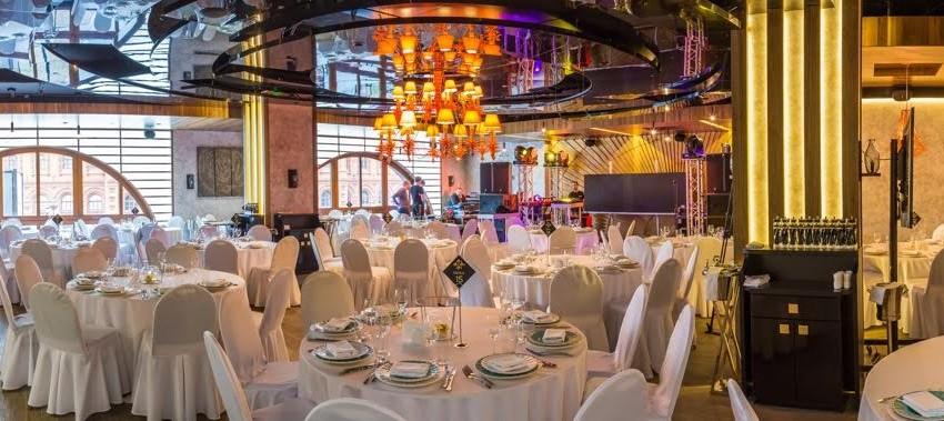 Приглашаем Вас на встречу лучшего Нового года в ресторан PESHI
