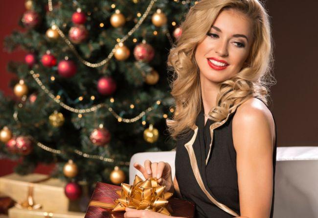 Наряд для Нового года-2018: стиль, мода, красота