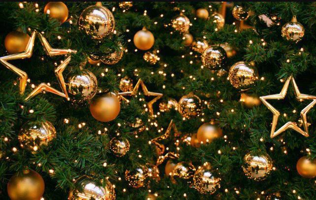 Новый год на пороге «Желаний»