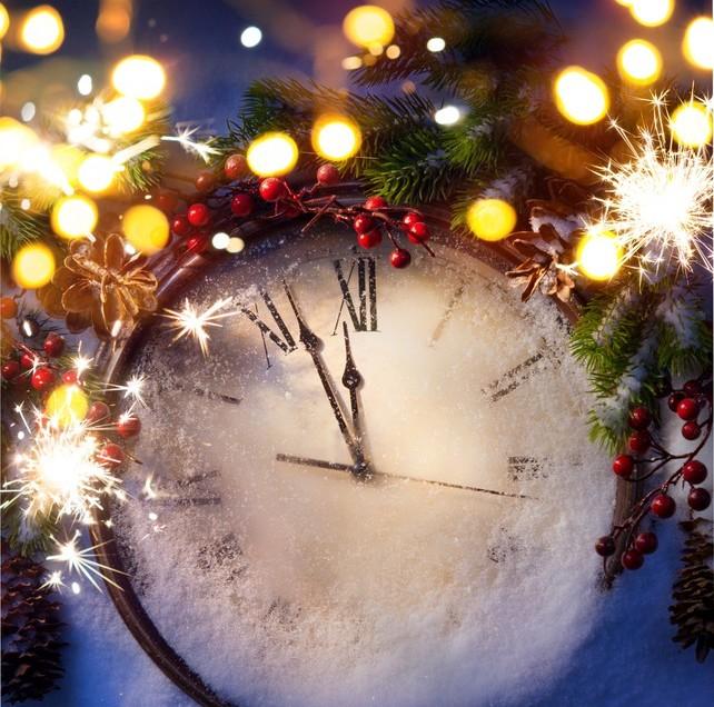Ресторан «Villa Zimaleto» напоминает: Новый год близко