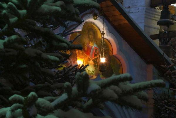 Искушение Новым годом для православного верующего или Как достойно выдержать испытание1