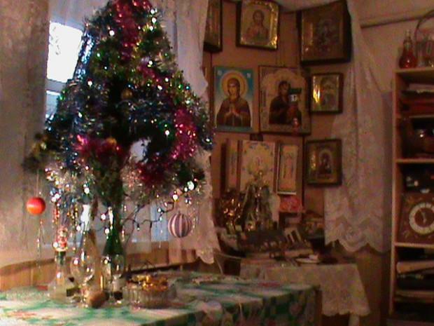 Искушение Новым годом для православного верующего или Как достойно выдержать испытание2
