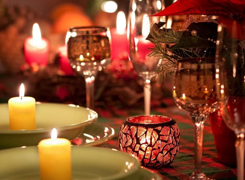 Искушение Новым годом для православного верующего или Как достойно выдержать испытание?