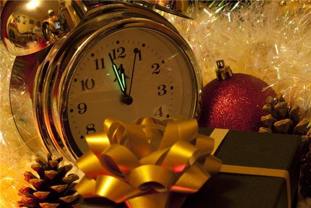 Наедине с Новым годом: наслаждение моментом