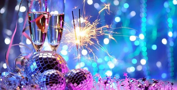 В Новый год в новом отеле!