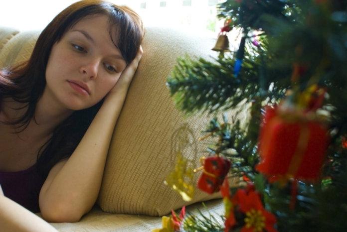 5 способов борьбы с предновогодним стрессом