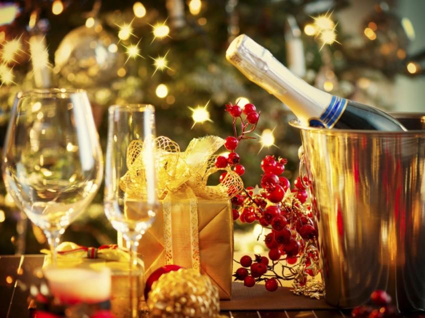 Этот странный Старый Новый год: история, обряды, приметы. Часть 1.