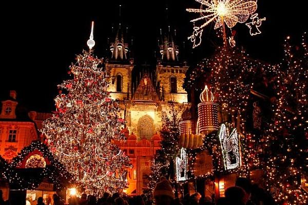 Европейские особенности Рождества3