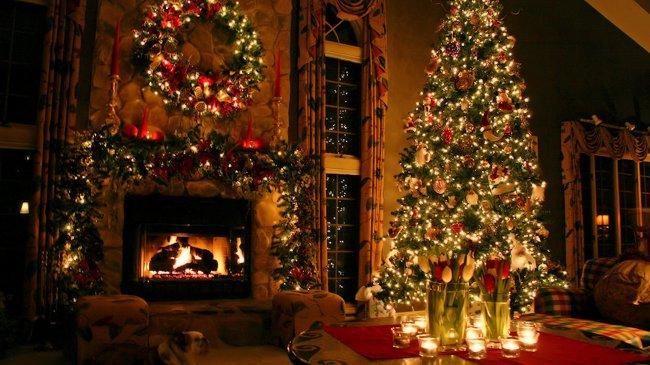 Европейское Рождество: некоторые интересные традиции и обычаи