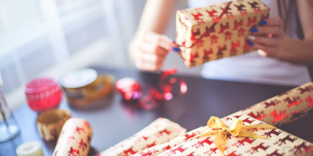 Новогодние подарочные идеи2
