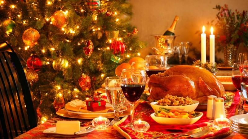 Новый год в ресторане положительные и отрицательные моменты3