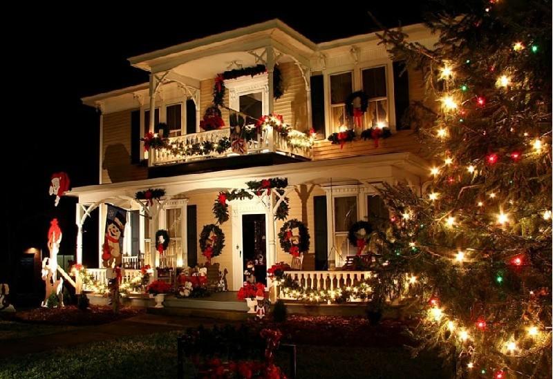 Рождество в Америке: характерные особенности