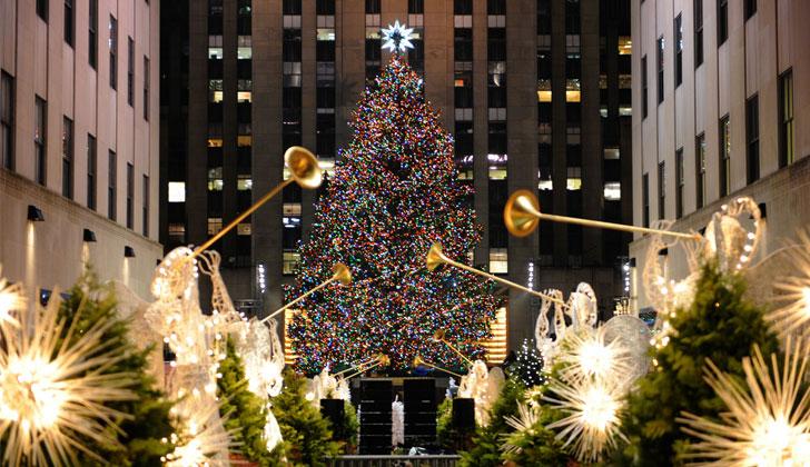 Рождество в Америке5