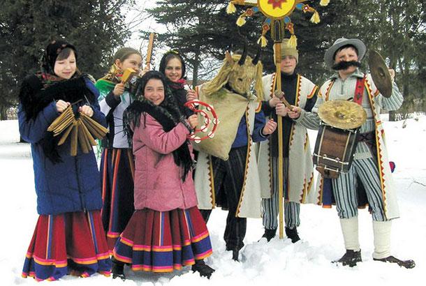 Празднуем Старый Новый год по правилам обряды, гадания, традиционные рецепты. Часть 1.3