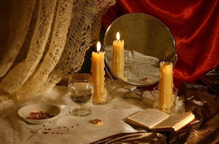 Празднуем Старый Новый год по правилам обряды, гадания, традиционные рецепты. Часть 2.1