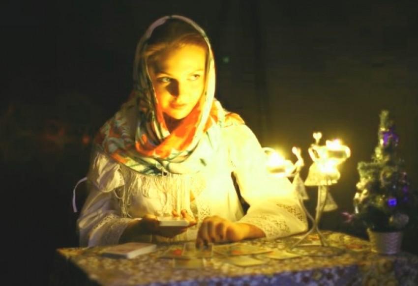 Празднуем Старый Новый год по правилам: обряды, гадания, традиционные рецепты. Часть 2.