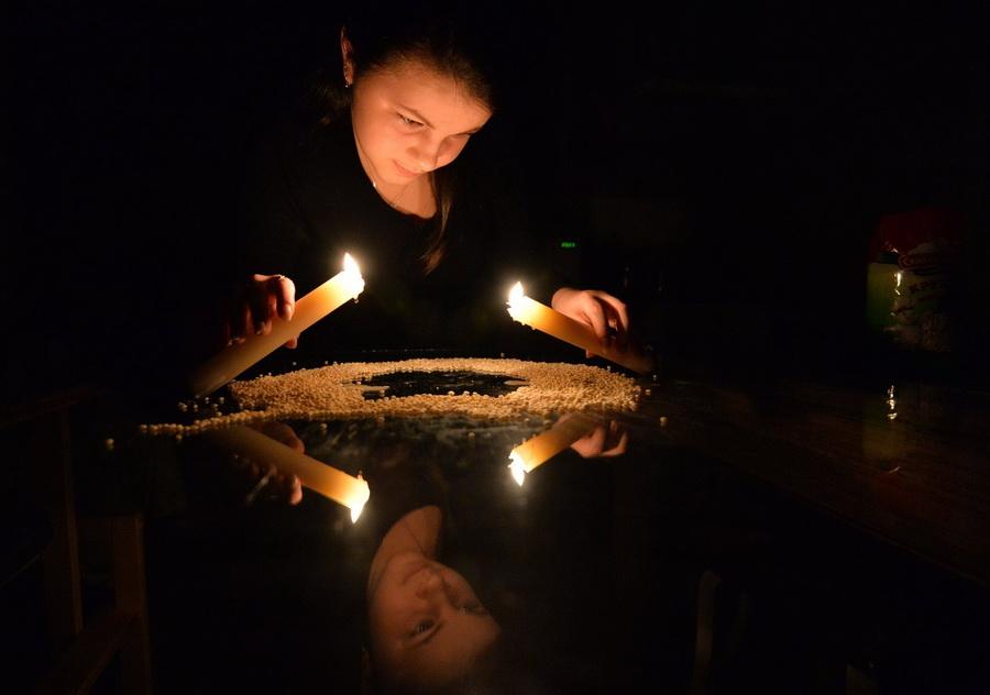 Празднуем Старый Новый год по правилам обряды, гадания, традиционные рецепты. Часть 2.3