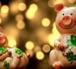 Год Жёлтой Земляной Свиньи: накрываем праздничный стол