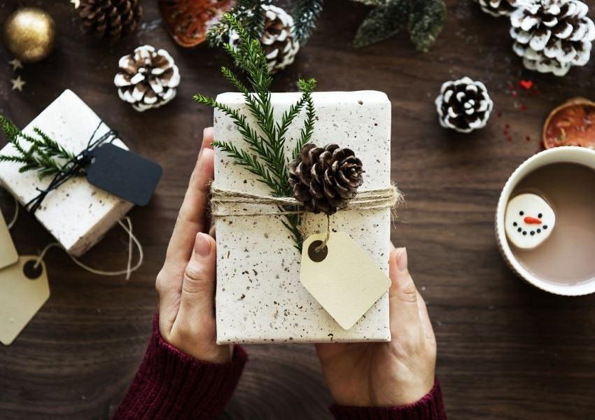 Идеальный подарок в Новом 2019 году