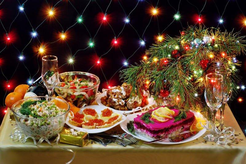 Новогодний корпоратив в ресторане секреты выбора и ловушки для невнимательных2