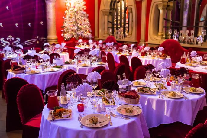 Новогодний корпоратив в ресторане секреты выбора и ловушки для невнимательных3
