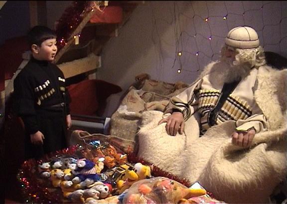 1Грузинский Товлис Бабуа