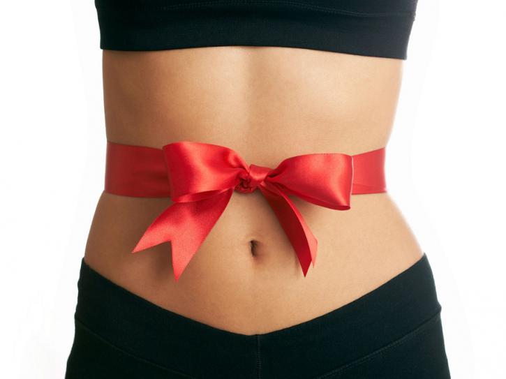 Как похудеть к Новому году 7 основ1