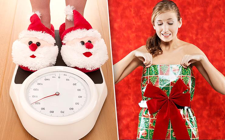 Как похудеть к Новому году: 7 основ