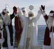 Дед Мороз и 14 его братьев