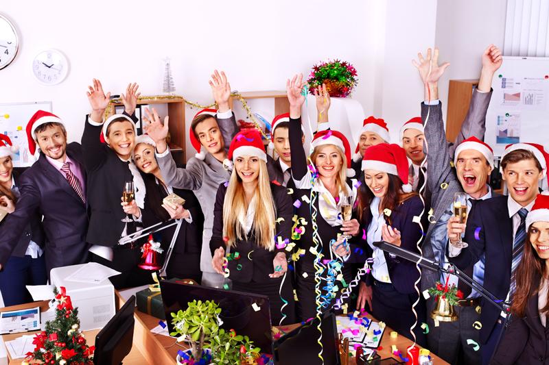10 золотых правил новогоднего корпоратива по версии 4Банкет.2