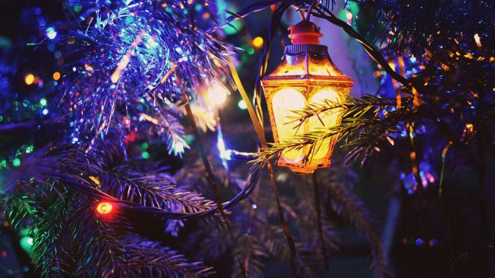 70 любопытных фактов про Новый год13
