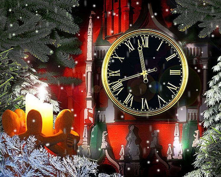 70 любопытных фактов про Новый год4