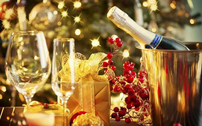 70 любопытных фактов про Новый год5