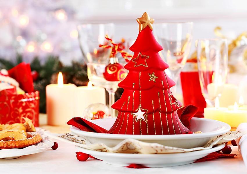 Реклама новогоднего корпоратива в ресторане: советы и примеры