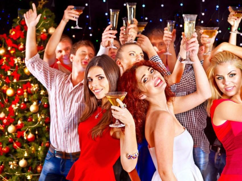 Усадьба «Тайны Рублёва»: роскошь уединения новогоднего корпоратива