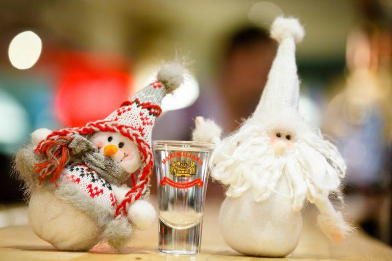 Меню новогоднего корпоратива что пить и есть, чтобы не потерять лицо и фигуру2