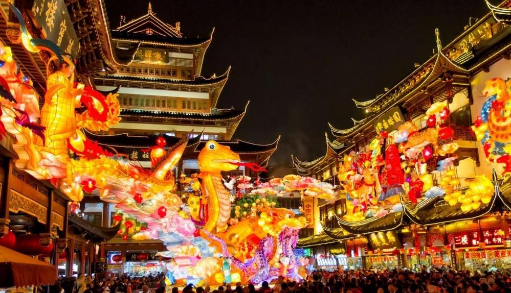 Новый год история возникновения и праздничные традиции разных народов4