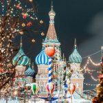Когда и как украсят Москву к Новому году 2020?