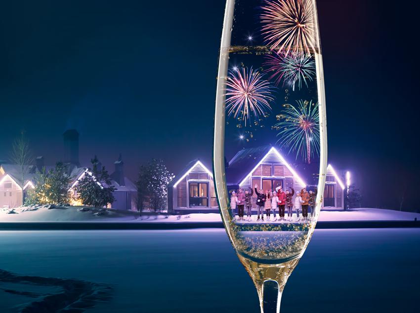 Как, где и когда лучше отпраздновать новогодний корпоратив?
