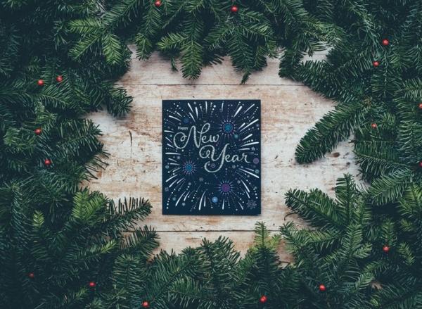 Новогодний корпоратив: правила выбора площадки