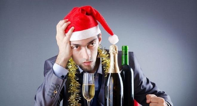 Корпоратив и алкоголь: 10 советов как не превратиться в недвижимость