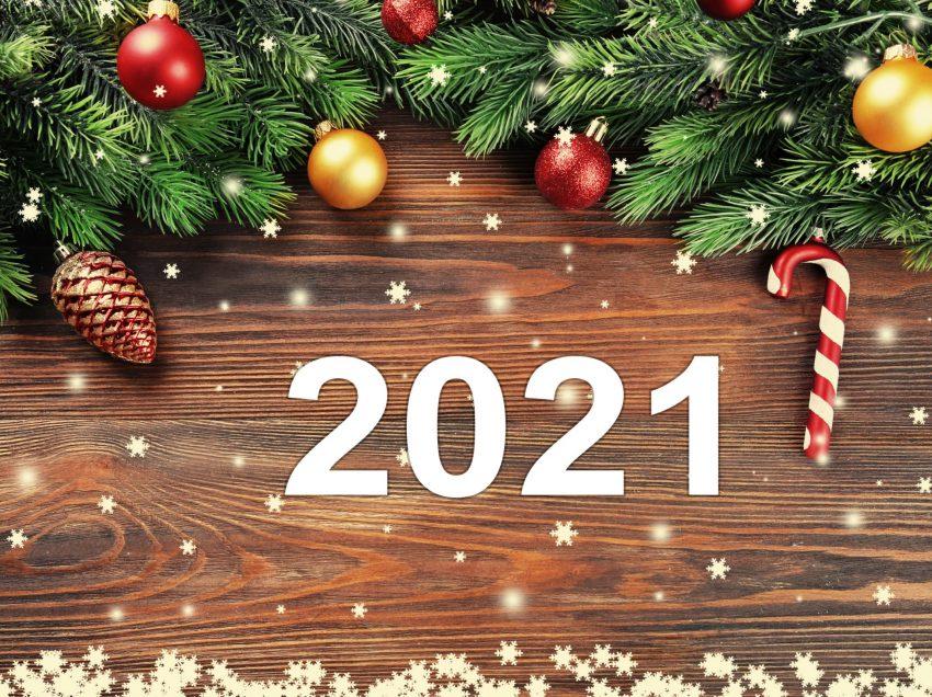 Берём Быка за рога: 5 правил подготовки к Новому году-2021