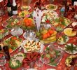 Что можно купить к новогоднему столу за месяц?